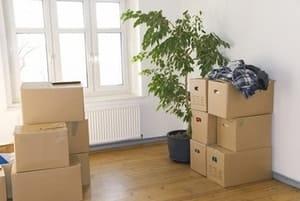 упаковка и перевозка личных вещей