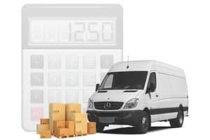 от чего зависит стоимость на перевозку груза