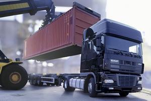 Что такое интермодальная перевозка?
