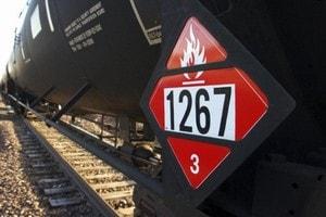Специфика перевозки опасных грузов