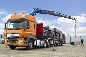 Особенности перевозки оборудования