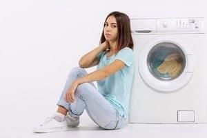 Перевозка стиральной машины, как это сделать самостоятельно?