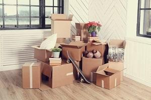Срочный квартирный и офисный переезд с грузчиками